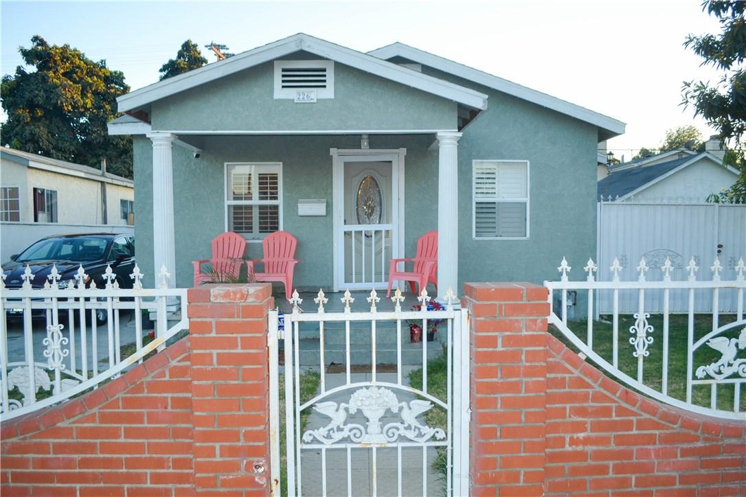 226 E Morningside St, Long Beach, CA 90805 Photo 45