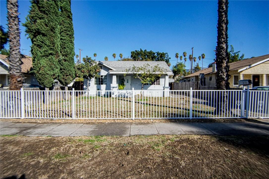 460 16th Street San Bernardino CA 92405