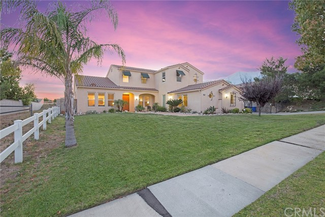 6154 Laurel Blossom Place Rancho Cucamonga, CA 91739 is listed for sale as MLS Listing CV16735281