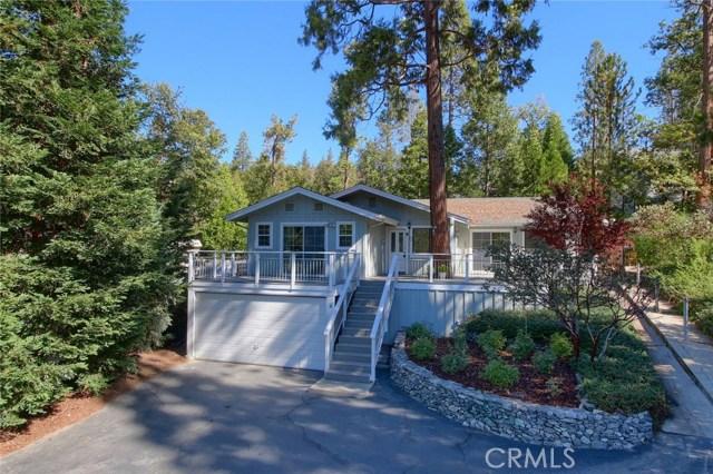 53279 Road 432, Bass Lake, CA, 93604