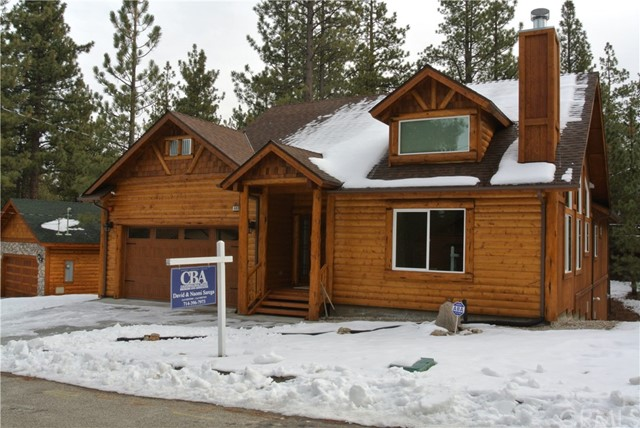440 Ashwood Drive Big Bear, CA 92314 - MLS #: PW18282276