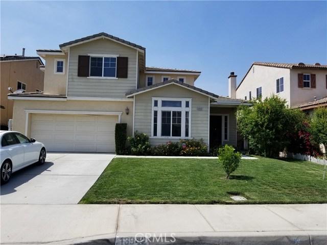 13942  Star Ruby Avenue, Eastvale, California