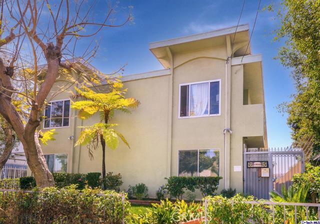 1950 Cloverfield 7 Santa Monica CA 90404