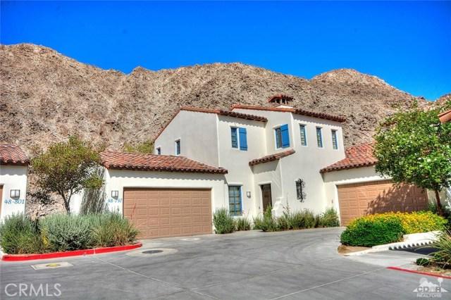48797 Legacy Drive La Quinta, CA 92253 - MLS #: 218016190DA