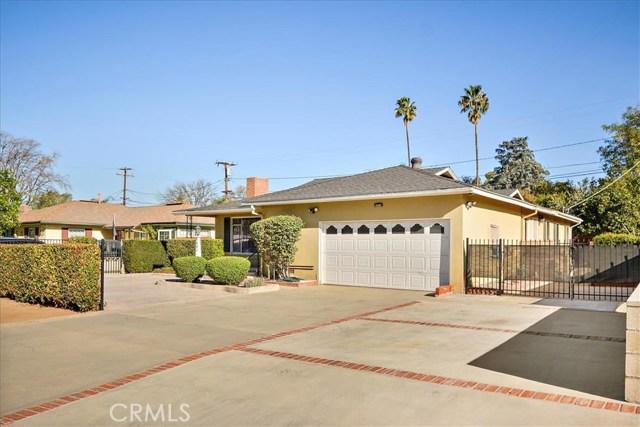 4681 Jarvis Street,Riverside,CA 92506, USA