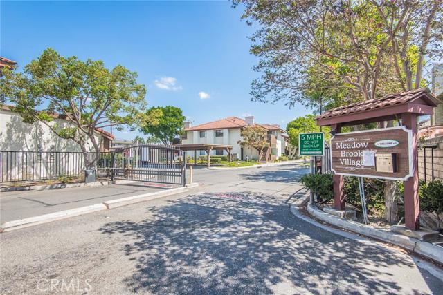 Condominium for Sale at 8531 Meadow Brook St # 204 Garden Grove, California 92844 United States