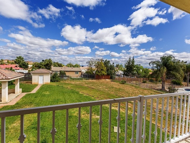 18790 Granite Avenue Riverside, CA 92508 - MLS #: IV17244849