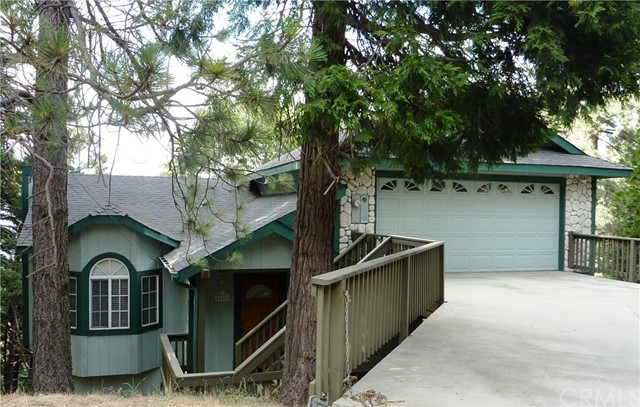 24502 Albrun Court, Crestline, CA 92325 Photo