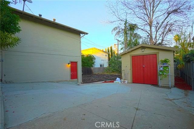 5002 Mount Royal Drive Eagle Rock, CA 90041 - MLS #: WS18008755