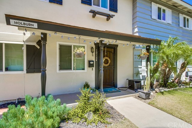10164 Holburn Drive , CA 92646 is listed for sale as MLS Listing OC18173554
