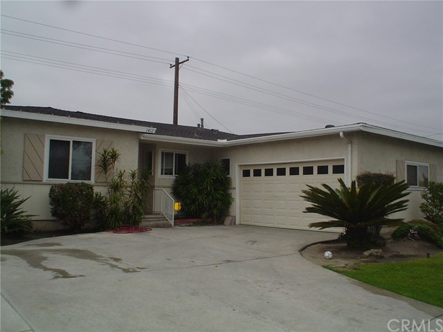 1412 W Houston Avenue Fullerton, CA 92833 - MLS #: PW17162233
