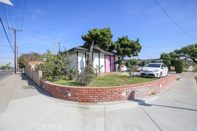 8501 Jennrich Avenue, Westminster, CA, 92683