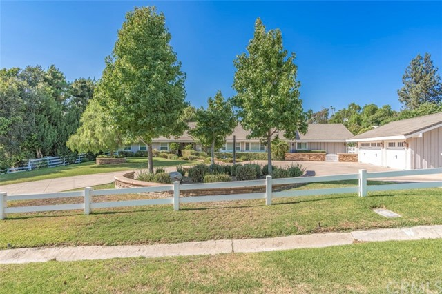7319 E Saddlehill Trail 92869 - One of Most Expensive Homes for Sale