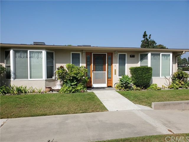 Photo of 13681 St. Andrews 25G M1 Drive #25G, Seal Beach, CA 90740