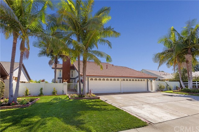, CA  is listed for sale as MLS Listing OC18226032