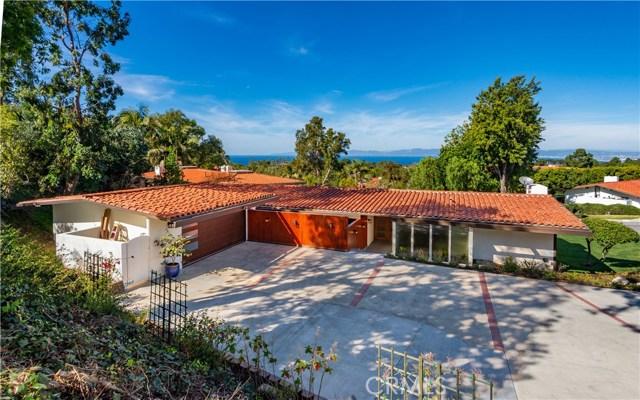 Photo of 2028 Via Visalia, Palos Verdes Estates, CA 90274