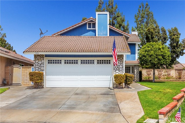 819 Sharon Circle , CA 92870 is listed for sale as MLS Listing PW18166306