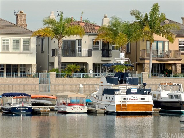Single Family Home for Sale at 5954 Waterfront Place Long Beach, California 90803 United States