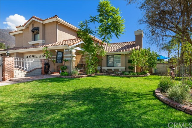 , CA  is listed for sale as MLS Listing CV18235975