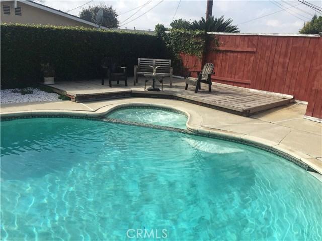 Single Family Home for Sale at 14738 Sabine Drive La Mirada, California 90638 United States
