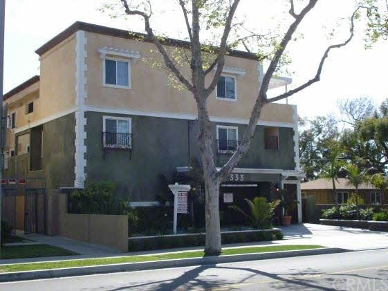 Residential Income for Sale at 333 S Flower Street 333 S Flower Street Santa Ana, California 92703 United States