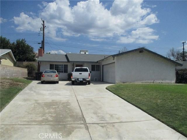 5433 Osbun Road San Bernardino, CA 92404 - MLS #: IV17208255