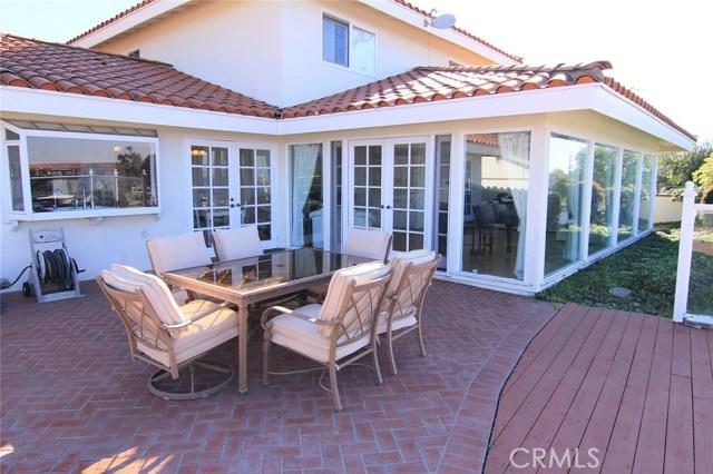 5677 Mistridge Drive Rancho Palos Verdes, CA 90275 - MLS #: SB17118731