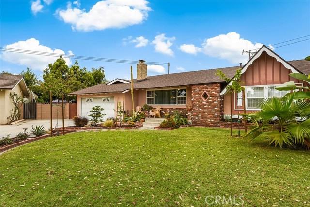 806 S Oakhaven Dr, Anaheim, CA 92804 Photo 2