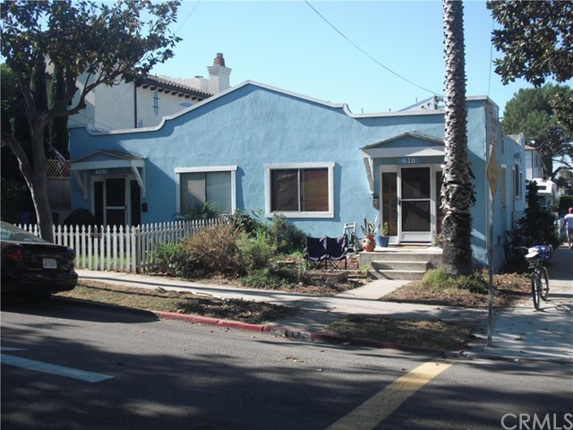 618 Vincent Redondo Beach, CA 90277 is listed for sale as MLS Listing OC17028965
