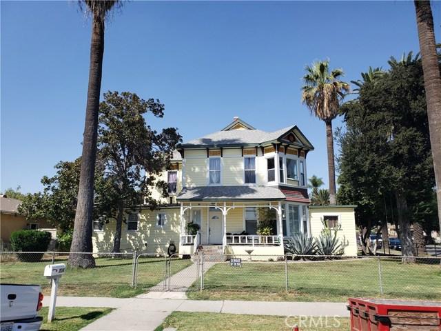 Photo of 706 W 7th Street, San Bernardino, CA 92410