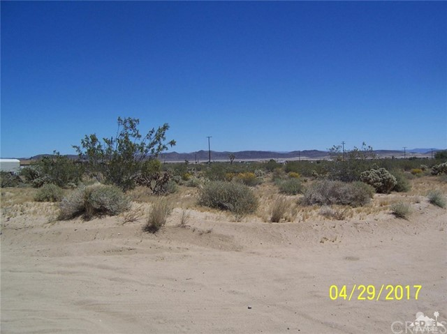 Additional photo for property listing at Cobalt  Joshua Tree, 加利福尼亚州 92252 美国