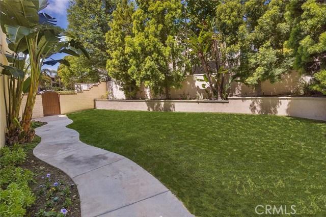 Single Family Home for Sale at 24 Remington Lane Aliso Viejo, California 92656 United States