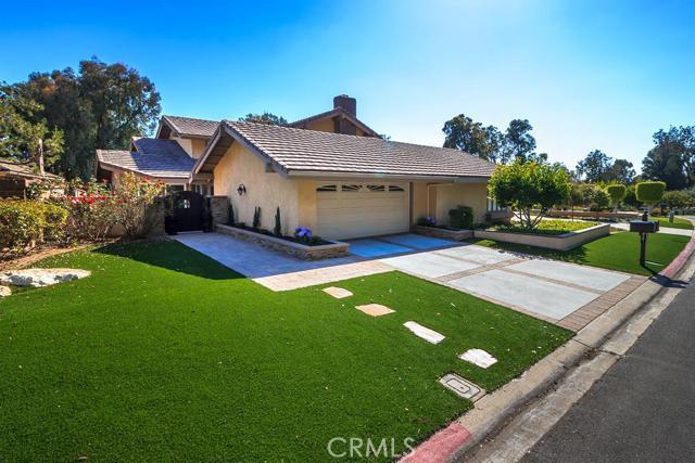 Single Family Home for Rent at 7808 E Broadmoor 7808 Broadmoor Orange, California 92869 United States