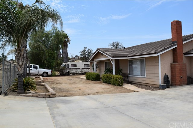 18942 Dallas Avenue Riverside, CA 92508 - MLS #: IV18180256