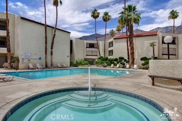 1500 Camino Real Unit 304A Palm Springs, CA 92264 - MLS #: 218013670DA