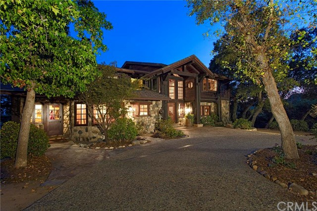 Single Family Home for Sale at 31101 Hamilton Trail Trabuco Canyon, California 92679 United States