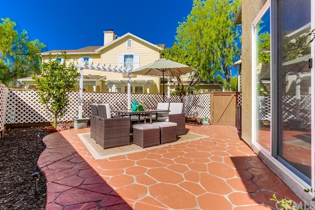 7 Westcott Lane Ladera Ranch, CA 92694 - MLS #: OC17244413