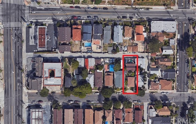 632 2nd, San Pedro, California 90731, ,Residential Income,For Sale,2nd,SB19031110