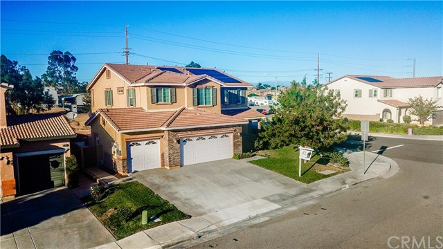 53036 Bantry Bay Street Lake Elsinore, CA 92532 - MLS #: EV18253851