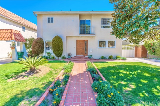 8016 Airlane Ave, Los Angeles, CA 90045