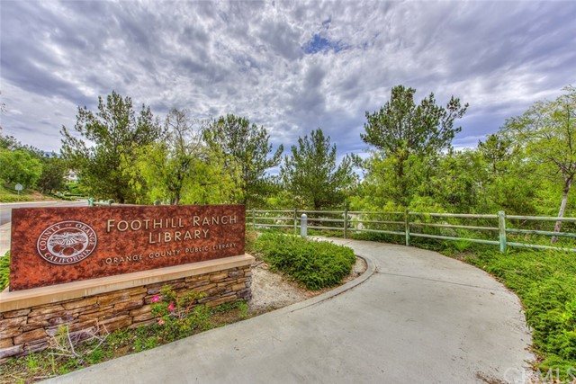 8 Rue Du Parc Lake Forest, CA 92610 - MLS #: OC17231504