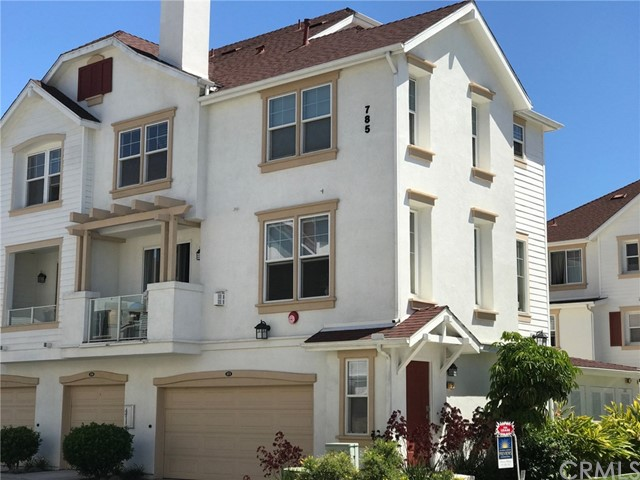 Condominium for Rent at 785 Harbor Cliff Way Oceanside, California 92054 United States