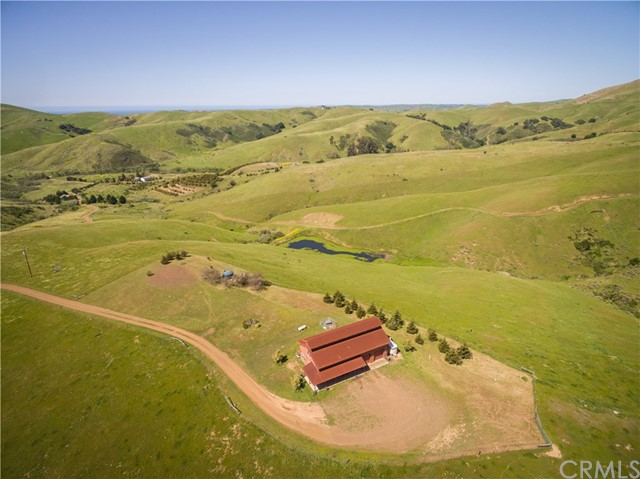 Property for sale at 2720 Picachio Road, Cayucos,  CA 93430