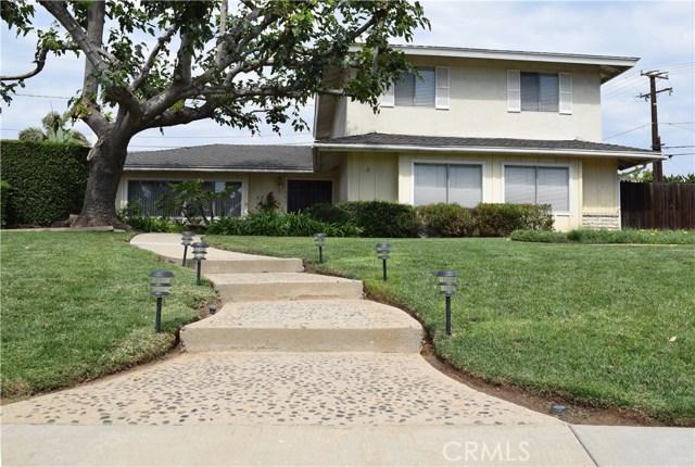 1627 Victoria Place La Verne, CA 91750 - MLS #: CV17199406