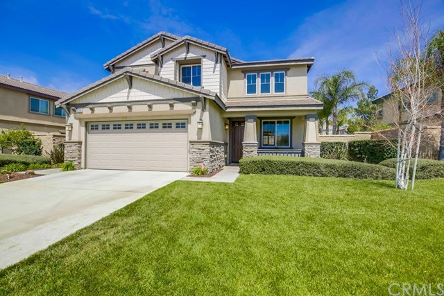 , CA  is listed for sale as MLS Listing CV18079078