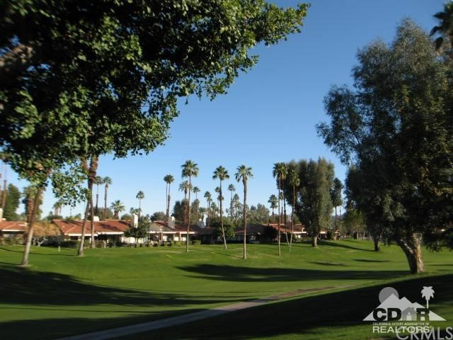 Photo of home for sale at 294 San Vicente Circle, Palm Desert CA