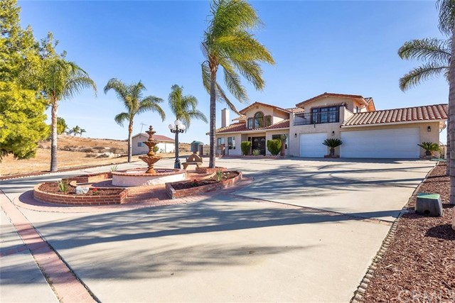 Photo of 37850 Pourroy Road, Winchester, CA 92596