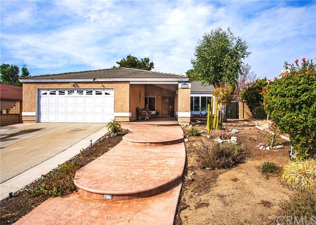 Detail Gallery Image 1 of 43 For 19607 Vega Way, Rowland Heights,  CA 91748 - 4 Beds | 2 Baths