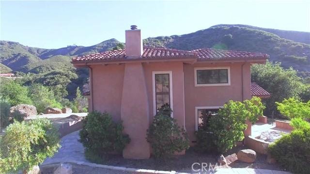 Detail Gallery Image 1 of 29 For 8870 Tassajara Creek Rd, Santa Margarita,  CA 93453 - 4 Beds | 2/1 Baths