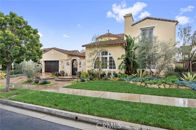 20 Palazzo  Newport Beach CA 92660